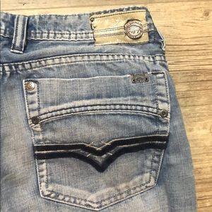 Buffalo David Bitton Jeans 👖